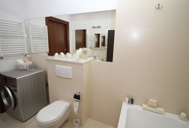 How to Remodel a Bathroom & Save Money