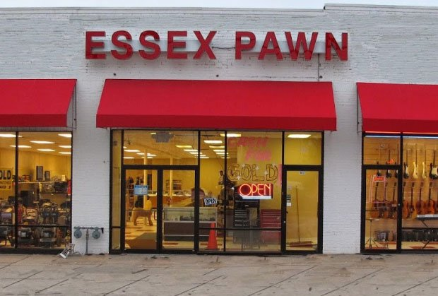 Top 10 Pawn Shops in Maryland